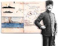 Cehennem Topçu'nun savaş anıları