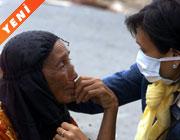 G.Asya'da ölü sayısı 160 bin