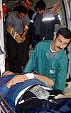 Mersin'de yolcu otobüsü kazası: 2 ölü