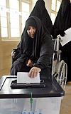 Irak seçimleri sona erdi