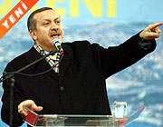 'ABD PKK'yı görmezden geliyor'