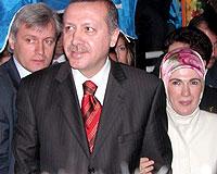 Erdoğan'da affa karşı<br> çıkanlara eleştiri