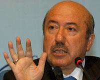 'IMF ile anlaşamamak söz konusu değil'