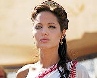 Angelina Jolie'ye 'yeni sevgili'