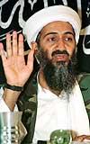 'Bin Ladin ABD'ye saldıracak'