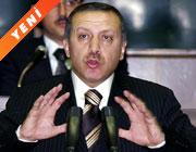 Erdoğan: SEKA'da geri dönüş yok