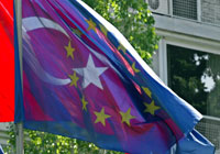 Ankara, AB'den protokol metnini istedi