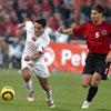 Tükiye - Arnavutluk: 2-0
