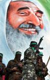 Hamas: İsrail ateşkesi ihlal etti