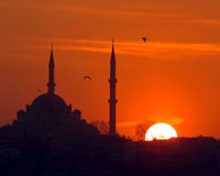 NYT: 'Şimdi İstanbul zamanı'