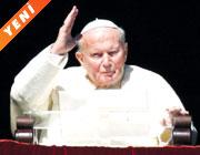 Papa öldü