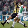 Sakaryaspor - Fenerbahçe: 0 - 1