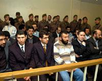 El Kaide davasında tahliye yok
