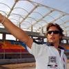 Button: Pistin mimarisinde Türk çizgilerini görmek hoşuma gitti