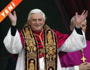 Yeni Papa Ratzinger