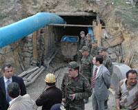 Kütahya'da maden ocağında göçük: 17 ölü