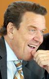 Schröder: Türkiye ile müzakerelere başlansın