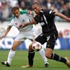 Beşiktaş:2 - Konyaspor:1