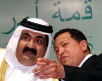 Chavez: Enerji bunalımı kapıda