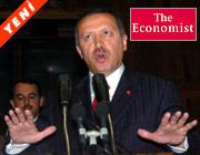 'Türkiye'ye yapılan eleştiriler haksız'