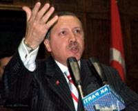 'Türkiye üzerinden siyaset yapmayın'