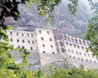 Sümela manastırı ibadete açılmayacak