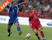 Türkiye: 0 Yunanistan: 0