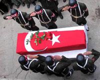 Tunceli'de çatışma: 4 şehit