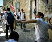İsrail Kudüs'te 92 ev yıkıyor
