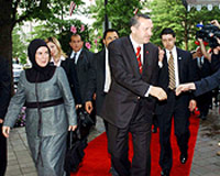 Erdoğan'ın ABD gündemi yoğun