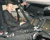 Erdoğan: Zaten AB ailesindeyiz