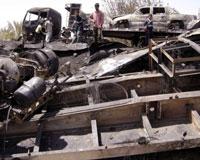 Kerkük'te saldırı: 16 ölü