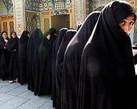İran'da seçimler 2. tura kaldı