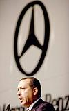 Erdoğan'dan 'Mercedes' çağrısı