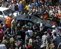 Lübnan'da yine suikast