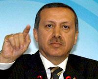 Erdoğan CHP'yi eleştirdi