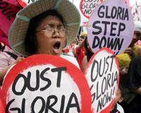 Filipinler'de siyasi kriz