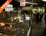 İngiliz Polisi: Ölü sayısı 50'yi geçti