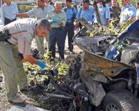 Bağdat'ta intihar saldırısı: 21 ölü