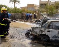 Bağdat'ta intihar saldırıları: 16 ölü