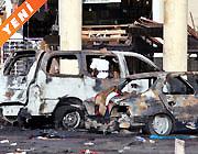 Mısır'da terör: 88 ölü, 200 yaralı