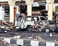 Mısır'da patlamalar: 88 ölü