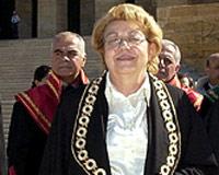 Anayasa Mahkemesi'ne ilk kadın başkan