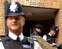 Londra'da gözaltına alınan Türkler serbest bırakıldı