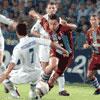 Trabzonspor elendi: 1-0