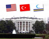 Washington'da PKK'ya karşı üçlü zirve