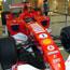 F1 gemisi geldi