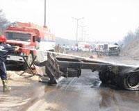 Gaziantep'te ölü sayısı 9'a yükseldi