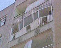 Zeytinburnu'nda patlama: 2 ölü