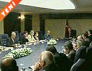 Erdoğan, 'aydınları' kabul etti